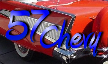 Record 57 chevy radio radio internet radio